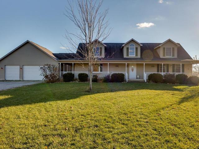12174 Roepke Road, Gregory, MI 48137 (MLS #3255743) :: Berkshire Hathaway HomeServices Snyder & Company, Realtors®