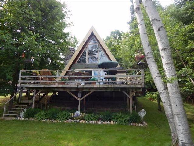 5873 The Meadows, Gaylord, MI 49735 (MLS #3257585) :: Keller Williams Ann Arbor