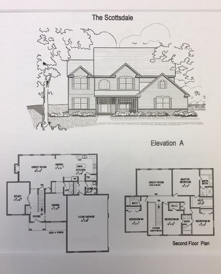 5639 Carter Ct, Dexter, MI 48130 (MLS #3257942) :: Berkshire Hathaway HomeServices Snyder & Company, Realtors®