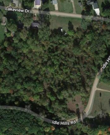 0 Idle Hills Drive, Brooklyn, MI 49230 (MLS #3260123) :: Berkshire Hathaway HomeServices Snyder & Company, Realtors®