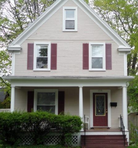1136 Michigan, Ann Arbor, MI 48104 (MLS #3260279) :: Berkshire Hathaway HomeServices Snyder & Company, Realtors®