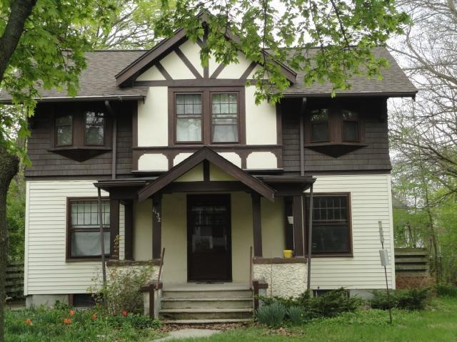 1132 Michigan Avenue, Ann Arbor, MI 48104 (MLS #3262595) :: Keller Williams Ann Arbor