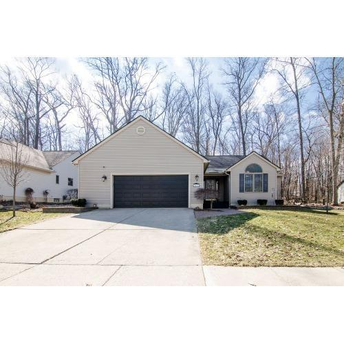 1431 Colony Drive, Saline, MI 48176 (MLS #3263723) :: The Toth Team