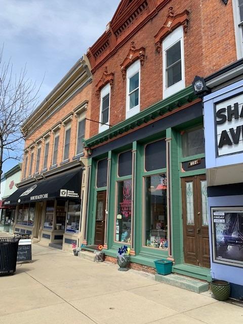 134 W Michigan Avenue, Clinton, MI 49236 (MLS #3264533) :: Berkshire Hathaway HomeServices Snyder & Company, Realtors®