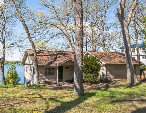 4810 Clear Lake Shore, Grass Lake, MI 49240 (MLS #3264602) :: Berkshire Hathaway HomeServices Snyder & Company, Realtors®