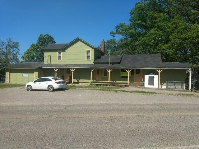 100 Portage Lake Road, Munith, MI 49259 (MLS #3266326) :: The Toth Team