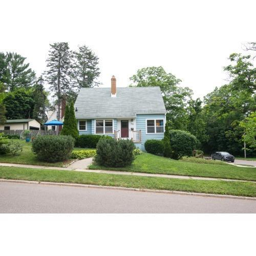 300 Wilton, Ann Arbor, MI 48103 (MLS #3267064) :: The Toth Team