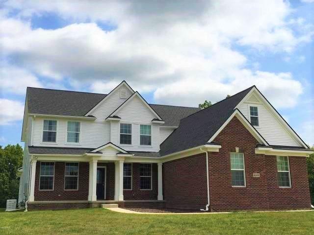4165 Tess Lane, Ypsilanti, MI 48197 (MLS #3267782) :: Berkshire Hathaway HomeServices Snyder & Company, Realtors®