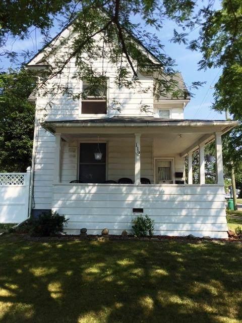 119 E Henry Street, Saline, MI 48176 (MLS #3268058) :: Berkshire Hathaway HomeServices Snyder & Company, Realtors®