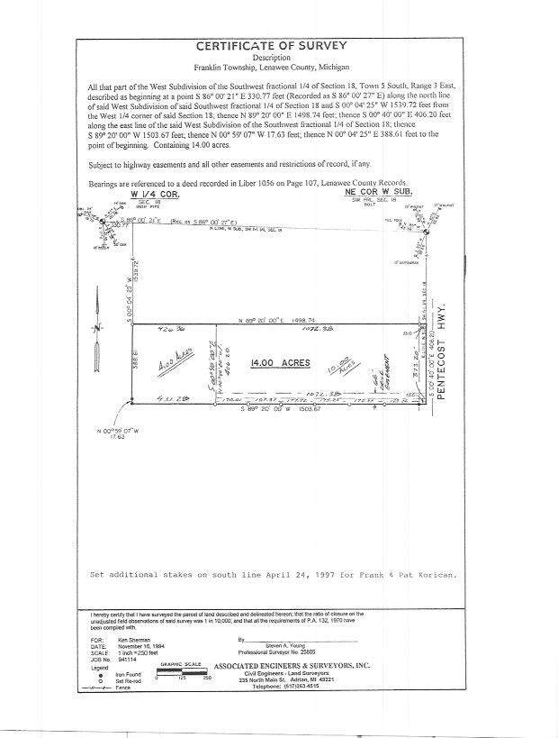 10314 Pentecost Hwy, Onsted, MI 49265 (MLS #3269285) :: The Toth Team