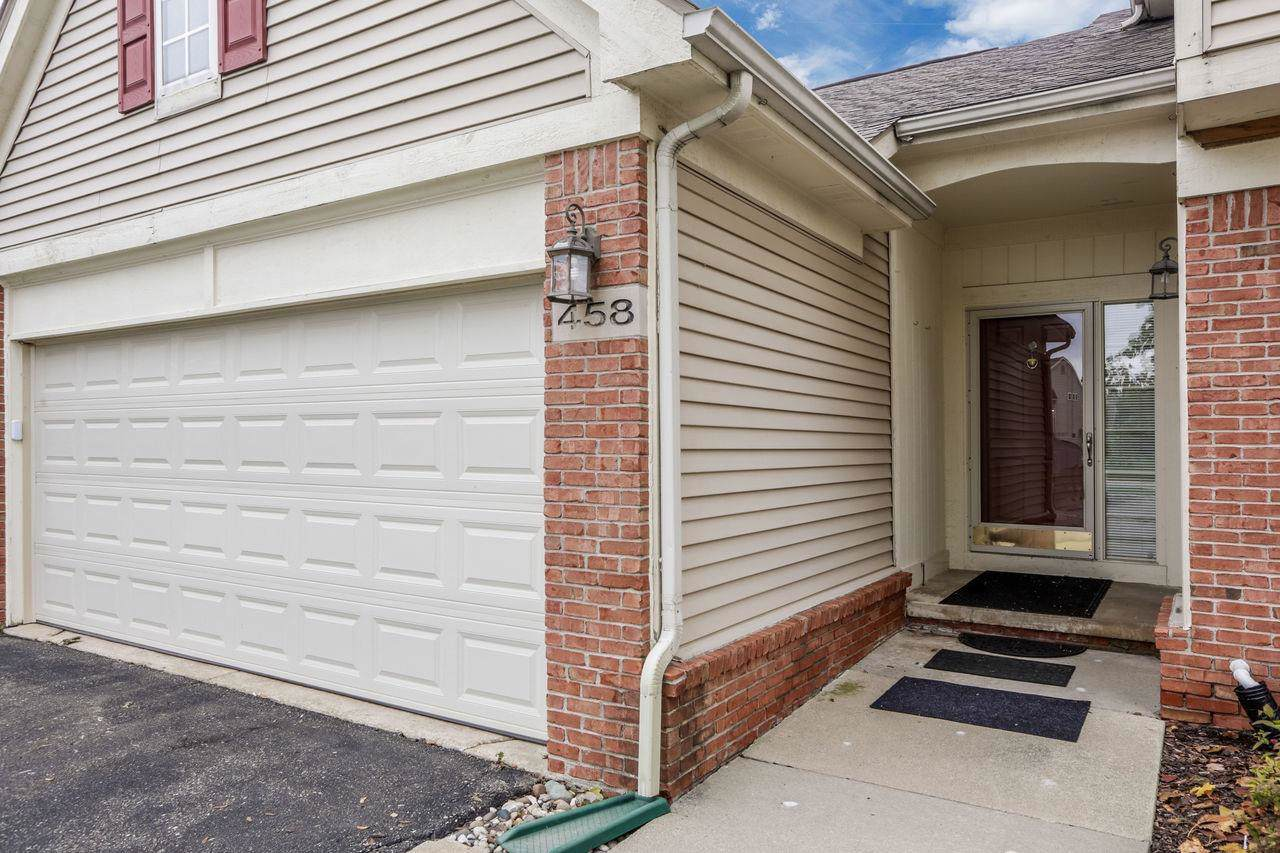 458 Lilly View Court - Photo 1