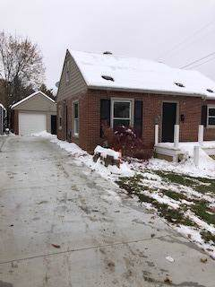 504 Berkley Avenue, Ann Arbor, MI 48103 (MLS #3270118) :: The Toth Team