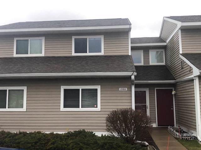 2165 Stone School Circle, Ann Arbor, MI 48108 (MLS #3270431) :: Berkshire Hathaway HomeServices Snyder & Company, Realtors®