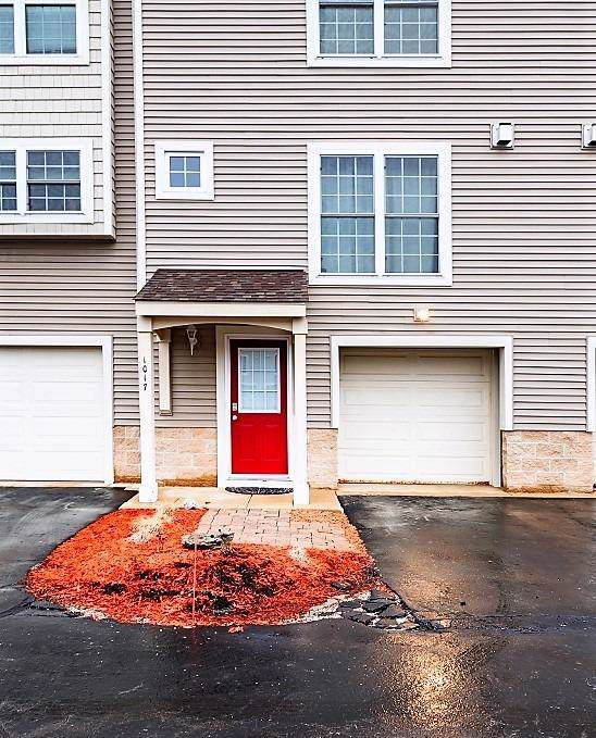 1017 Bluestem Lane, Ann Arbor, MI 48103 (MLS #3270668) :: Berkshire Hathaway HomeServices Snyder & Company, Realtors®