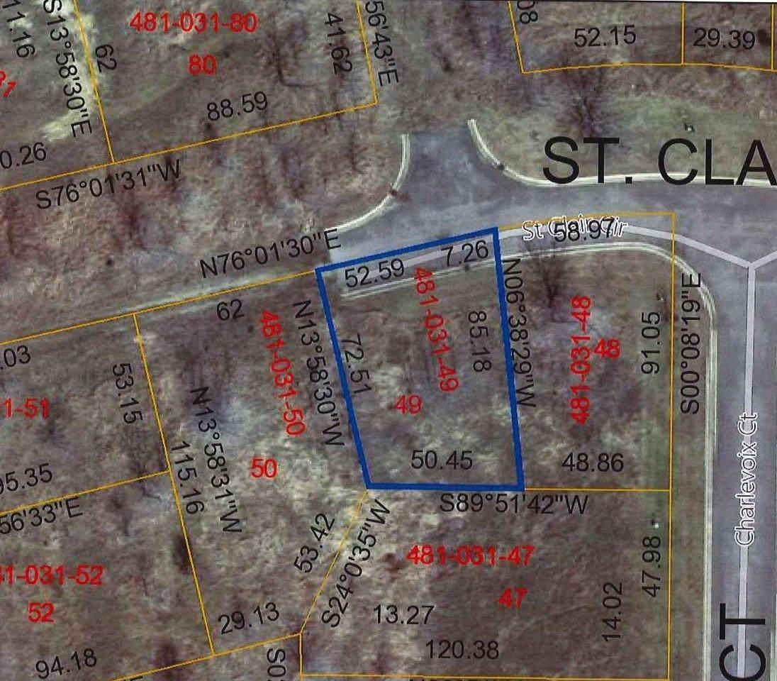 0 St. Clair Lot B - Photo 1
