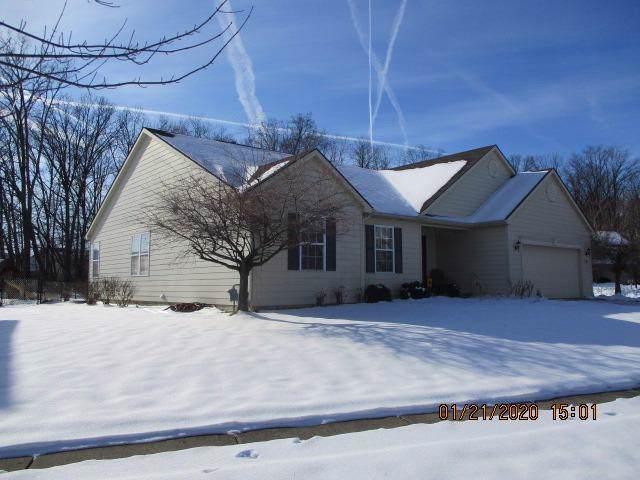 1664 Savannah Court, Ypsilanti, MI 48198 (MLS #3270735) :: Berkshire Hathaway HomeServices Snyder & Company, Realtors®