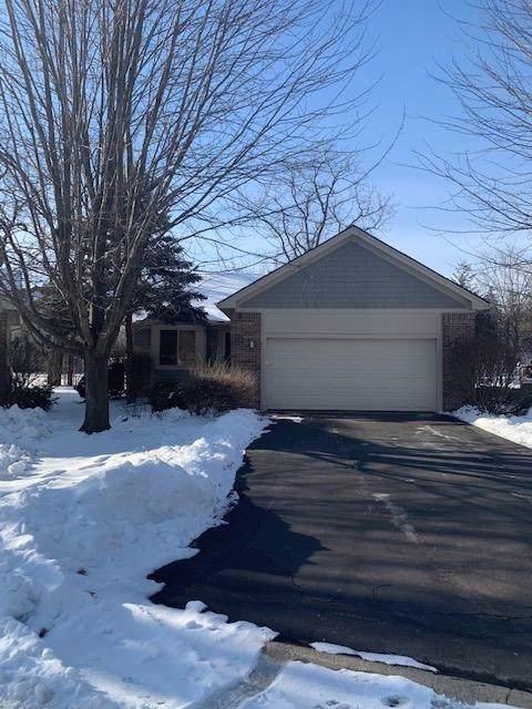 4044 Boulder Pond, Ann Arbor, MI 48108 (MLS #3270760) :: Berkshire Hathaway HomeServices Snyder & Company, Realtors®