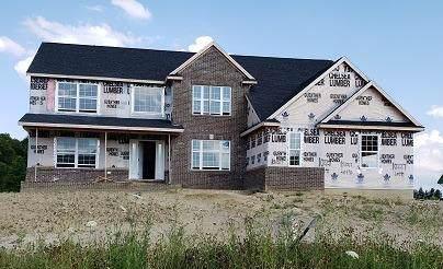 10227 Valley Farms Road #90, Saline, MI 48176 (MLS #3270886) :: Berkshire Hathaway HomeServices Snyder & Company, Realtors®