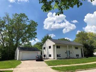 1720 Tudor Drive, Ann Arbor, MI 48103 (MLS #3273471) :: Berkshire Hathaway HomeServices Snyder & Company, Realtors®