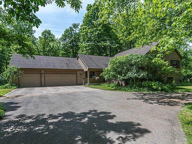 7105 Warren Road, Ann Arbor, MI 48105 (MLS #3273797) :: The Toth Team