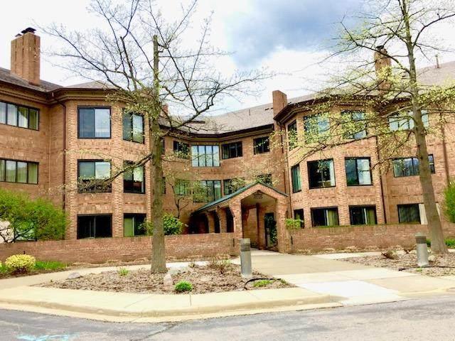 2115 Nature Cove #310, Ann Arbor, MI 48104 (MLS #3274336) :: Berkshire Hathaway HomeServices Snyder & Company, Realtors®