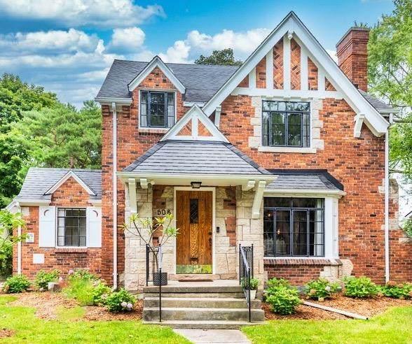 508 Fairview Circle, Ypsilanti, MI 48197 (MLS #3276240) :: Berkshire Hathaway HomeServices Snyder & Company, Realtors®