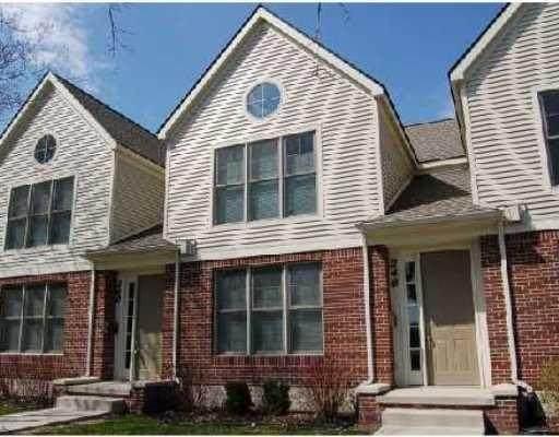 260 Snyder Avenue, Ann Arbor, MI 48103 (MLS #3277335) :: The Toth Team