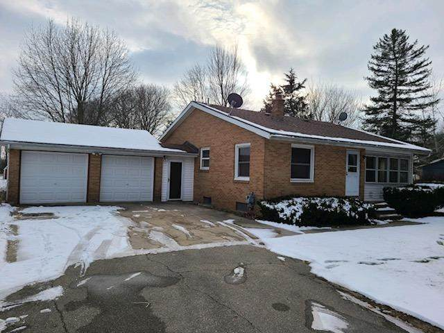 13525 E Old Us 12, Chelsea, MI 48118 (MLS #3278265) :: The Toth Team