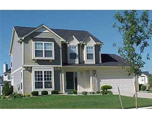 2159 Springridge Drive, Ann Arbor, MI 48103 (MLS #3279071) :: Berkshire Hathaway HomeServices Snyder & Company, Realtors®