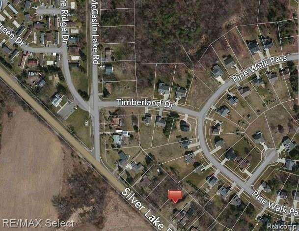 9258 Silver Lake Road, Linden, MI 48451 (MLS #R219018741) :: Berkshire Hathaway HomeServices Snyder & Company, Realtors®