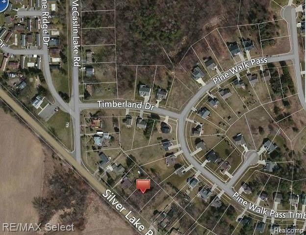 9266 Silver Lake Road, Linden, MI 48451 (MLS #R219018797) :: Berkshire Hathaway HomeServices Snyder & Company, Realtors®