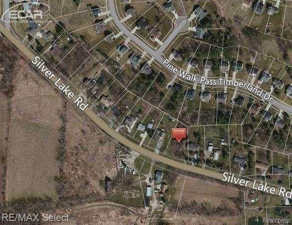 9178 Silver Lake Road, Linden, MI 48451 (MLS #R219018801) :: Berkshire Hathaway HomeServices Snyder & Company, Realtors®