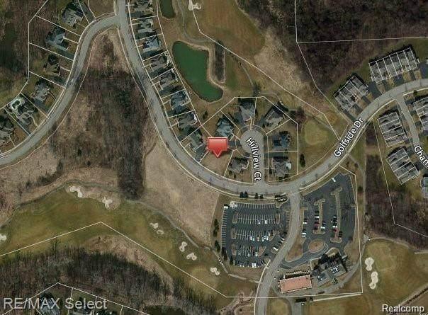 10195 Golfside Drive, Grand Blanc, MI 48439 (MLS #R219073106) :: Berkshire Hathaway HomeServices Snyder & Company, Realtors®