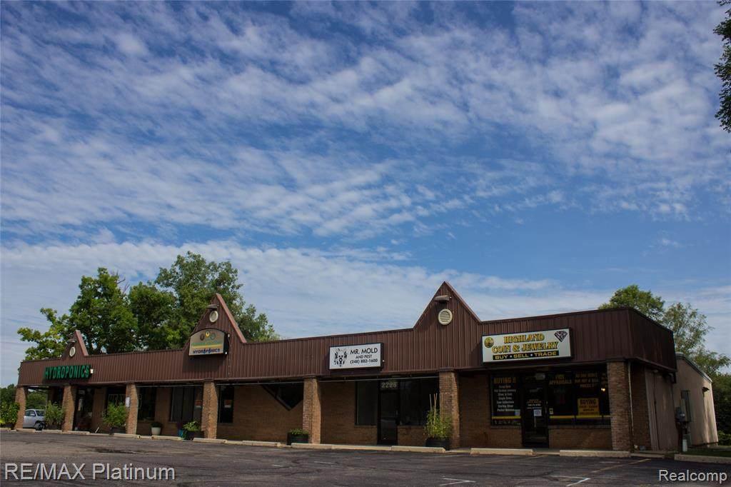 2225 Highland Road - Photo 1