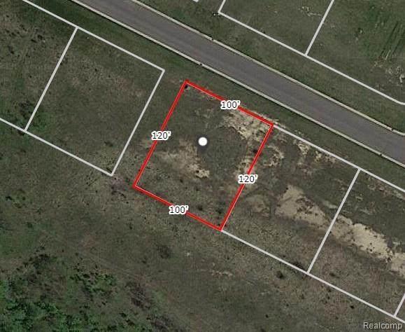 4447 Edison Boulevard, Linden, MI 48451 (MLS #R2200065344) :: Berkshire Hathaway HomeServices Snyder & Company, Realtors®