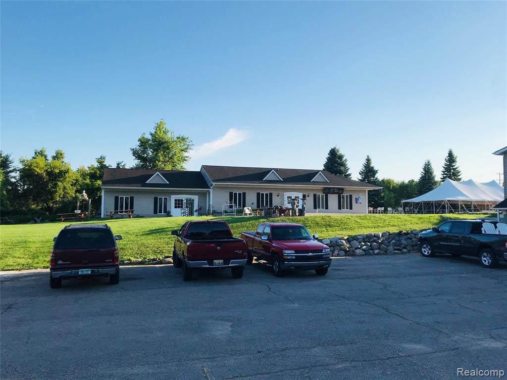 3546 Lapeer Road, Suite A - Photo 1