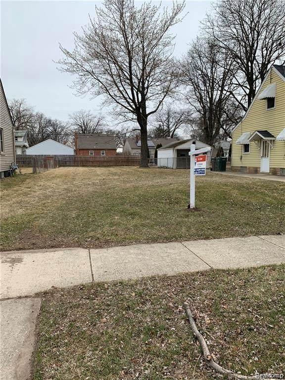 24100 Chicago Street, Dearborn, MI 48124 (MLS #R2210026988) :: Berkshire Hathaway HomeServices Snyder & Company, Realtors®