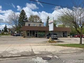 0-G4440 S Saginaw Street, Burton, MI 48529 (MLS #R2210031676) :: Berkshire Hathaway HomeServices Snyder & Company, Realtors®