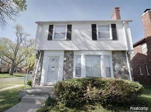 8308 N Cambridge Avenue, Detroit, MI 48221 (MLS #R2210032674) :: Berkshire Hathaway HomeServices Snyder & Company, Realtors®