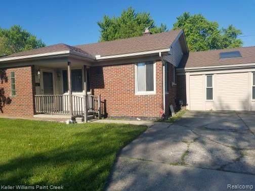22529 Lambrecht Avenue, Eastpointe, MI 48021 (MLS #R2210034676) :: Berkshire Hathaway HomeServices Snyder & Company, Realtors®