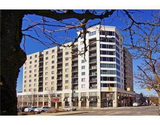 111 Ashley #504, Ann Arbor, MI 48104 (MLS #3280898) :: Berkshire Hathaway HomeServices Snyder & Company, Realtors®