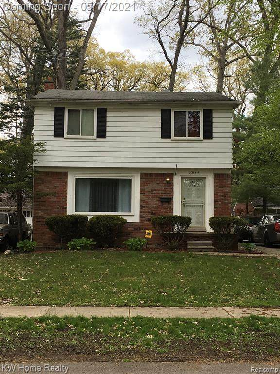 22144 Roxford Street, Detroit, MI 48219 (MLS #R2210035635) :: Berkshire Hathaway HomeServices Snyder & Company, Realtors®