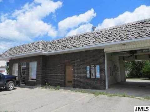 101 S Steer Street, Addison, MI 49220 (MLS #R2210038553) :: Berkshire Hathaway HomeServices Snyder & Company, Realtors®