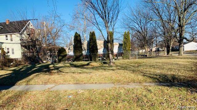 127 Court Street, Mount Clemens, MI 48043 (MLS #R2210041692) :: Berkshire Hathaway HomeServices Snyder & Company, Realtors®