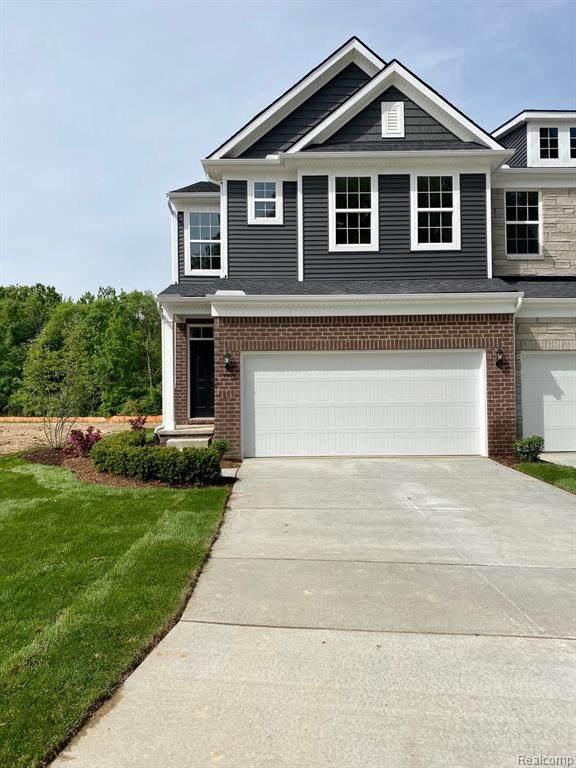 2795 Willow, Ann Arbor, MI 48108 (MLS #R2210043100) :: Berkshire Hathaway HomeServices Snyder & Company, Realtors®