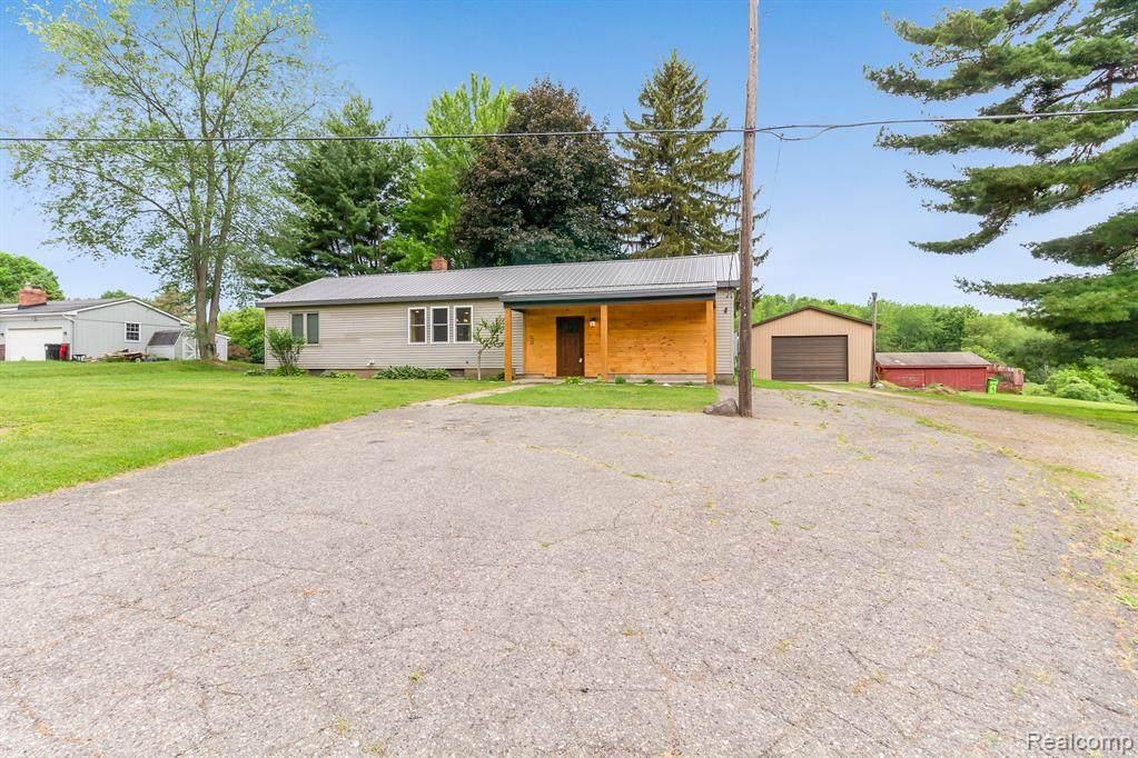 3660 County Farm Road - Photo 1