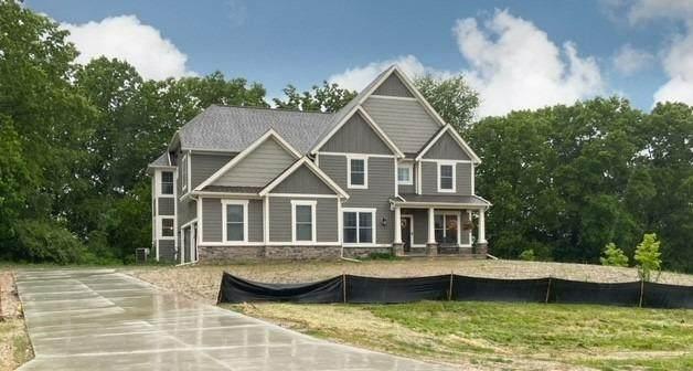 7085 Suncrest Drive, Saline, MI 48176 (MLS #3281726) :: Berkshire Hathaway HomeServices Snyder & Company, Realtors®