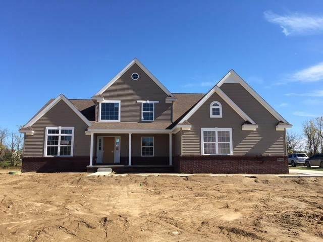 7879 Biscayne Way, Saline, MI 48130 (MLS #3281734) :: Berkshire Hathaway HomeServices Snyder & Company, Realtors®