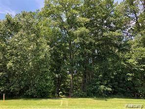 0 Deer Ridge Tr, Holly, MI 48442 (MLS #R2210045253) :: Berkshire Hathaway HomeServices Snyder & Company, Realtors®