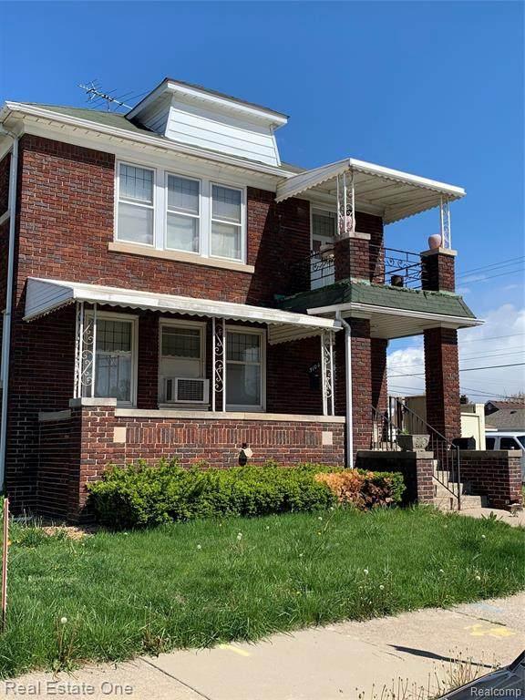 5104 Steadman Street - Photo 1